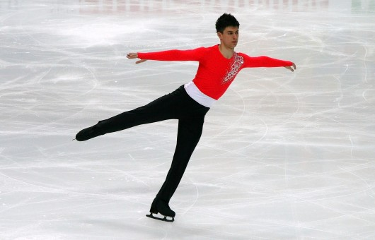 Ice Figure Skating