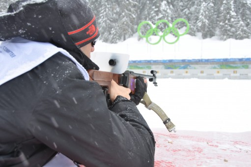 Winter Biathlon